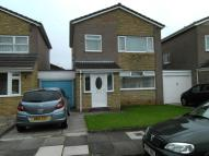 3 bed Detached house in Harwood Close...