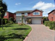 Detached house for sale in Romford Close...