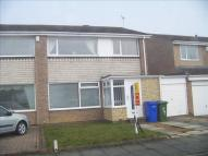 3 bedroom semi detached home in Gilderdale Way...