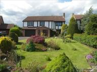 6 bedroom Detached home in Ripon Close, Barns Park...