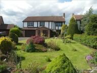 6 bedroom Detached home in Ripon Close, Barns Park...
