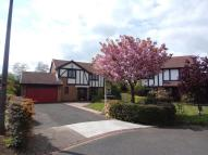 4 bedroom Detached house in Ripon Close, Barns Park...