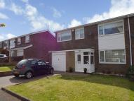 5 bed semi detached property in Tintagel Close...