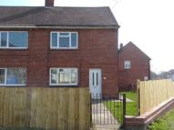 Cambo Drive semi detached property to rent
