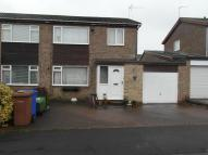 3 bedroom semi detached house to rent in Kirton Way, Cramlington...