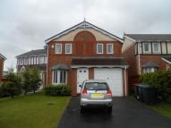 Blackburn Close Detached property for sale