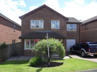 5 bed Detached house for sale in Ramsay Drive, ferryhill...