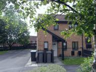1 bed Apartment in Waterson Crescent...