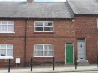 Terraced house for sale in Durham Road, Bowburn, DH6