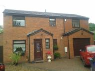 4 bed Detached house for sale in Wansbeck Close...