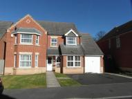 4 bedroom Detached house in Backworth Court...