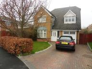 Detached house for sale in Greenhills, Killingworth...