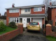 5 bedroom Detached property for sale in Elsdon Drive...