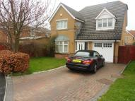 4 bedroom Detached property in Greenhills, Killingworth...