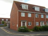 Oxford Close Town House to rent