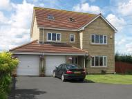 5 bed Detached home to rent in Meadow Vale, Shiremoor...