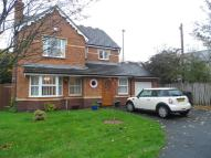 Detached property for sale in Clousden Grange...
