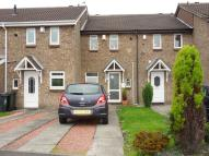 Terraced house for sale in Kirklands, Burradon, NE23
