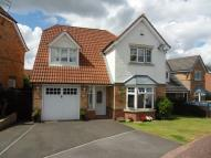 4 bed Detached property for sale in Hartford, Killingworth...