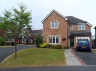 Detached property for sale in Forest Gate, Forest Hall...