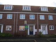 Town House in Oxford Close, Longbenton...