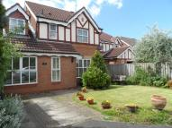 Manorfields Detached house for sale