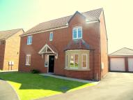 4 bed Detached home for sale in Cloverfield...