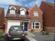 4 bedroom Detached house for sale in Fenwick Close, Backworth...