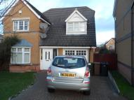 Detached house in Greenhills, Killingworth...
