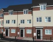 Town House in Langley Court, Burradon...