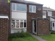 Terraced home to rent in Attlee Close, Burradon...