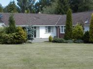 Bungalow in South Drive, Woolsington...