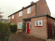 semi detached property for sale in Birnham Place, Montagu...