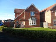 Detached property in Westbury Court...
