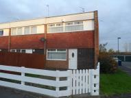 Terraced home in Aln Crescent, Fawdon, NE3