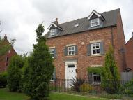 5 bedroom Detached property for sale in Warkworth Woods...