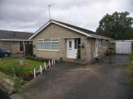Bungalow in Woodend Way...