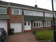 4 bedroom semi detached house for sale in Halton Drive, Wideopen...