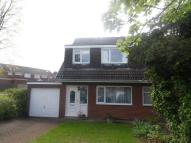 3 bedroom semi detached home in Courtney Court...