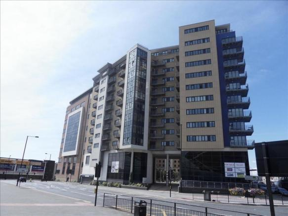 Apartments For Sale In Newcastle City Centre