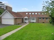 Detached home for sale in Montagu Avenue, Gosforth...
