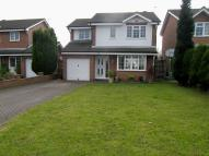 Detached home for sale in Green Park , Wallsend...