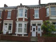 Flat to rent in Biddlestone Road, Heaton...