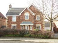 4 bed Detached home for sale in Stonecroft Gardens...