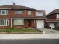 4 bedroom semi detached house for sale in Vancouver Drive...