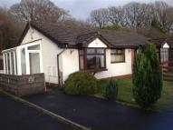 Semi-Detached Bungalow in Edison Crescent, Swansea