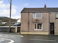 End of Terrace home for sale in Neath Road, Resolven...
