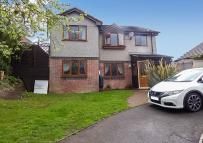 5 bedroom Detached home for sale in Sennen Close, Torpoint
