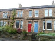 4 bedroom Terraced property to rent in Leazes Crescent, Hexham...