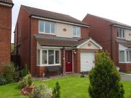 3 bed Detached home in Innerhaugh Mews...